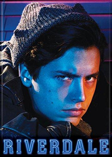 Ata-Boy Riverdale Jughead Jones 2.5