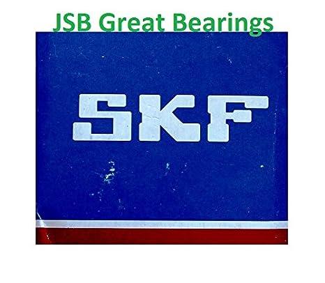 SKF 6002-2ZJEM Radial Ball Bearings New And Free Shipping 10 Pack