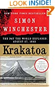 #3: Krakatoa: The Day the World Exploded: August 27, 1883