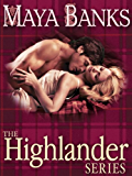 The Highlander Series 3-Book Bundle: In Bed with a Highlander, Seduction of a Highland Lass, Never Love a Highlander (The Highlanders)