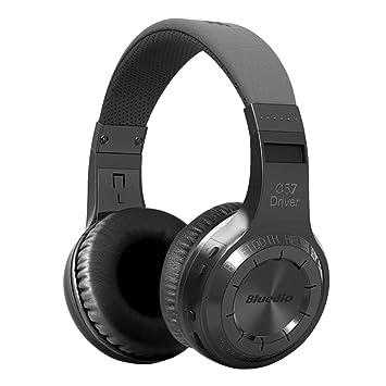 HshDUti - Auriculares de diadema con auriculares deportivos para ...