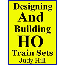Designing And Building HO Train Sets