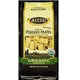 Alessi Pasta Rigatoni Organic, 16 oz