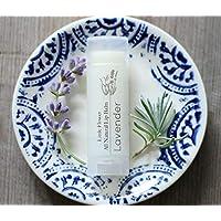 Lavender Lip Balm - Handmade Natural Lip Balm