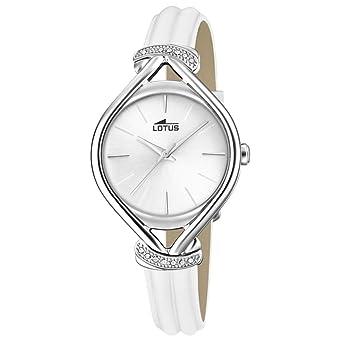 Lotus Grace 18399/1 Wristwatch for women With Zircons