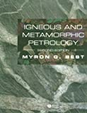 Igneous and Metamorphic Petrology 2nd Edition