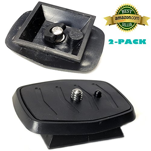 iShot Pro Universal Quick Release Plate Direct Fit  for Amaz