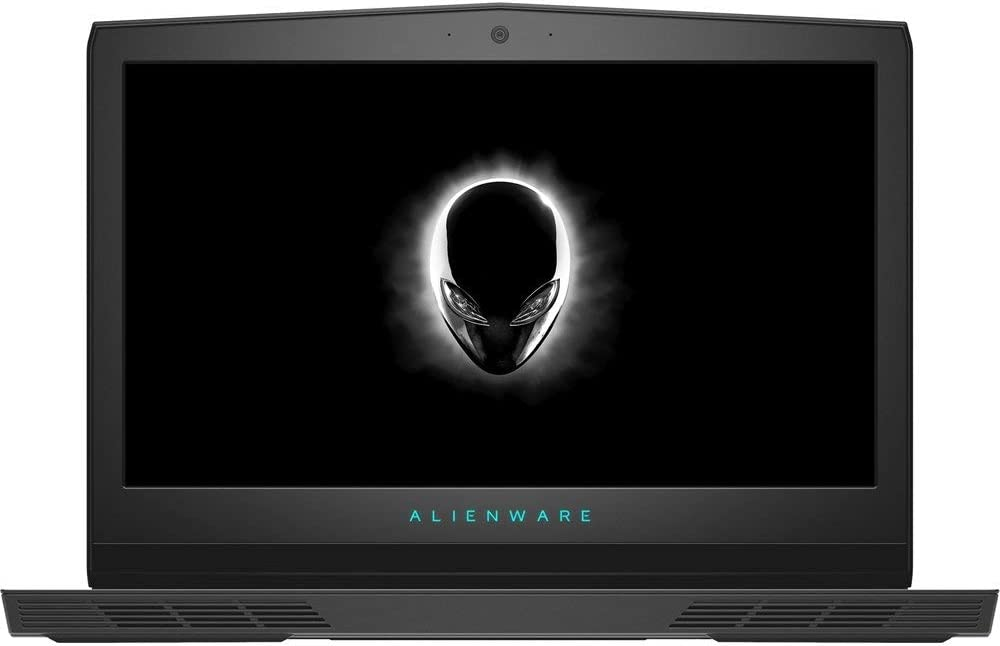 "Alienware 17 R5 Premium Hexa-Core Gaming Laptop, 17.3"" QHD 120Hz 400-nits Display, 8th Gen Intel Core i7 Processor, 8GB DDR4 256GB PCIe SSD, 8GB GTX 1070 WIFI HDMI BT 5.0 Thunderbolt Backlit KB Win 10"
