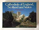 Cathedrals of England, Scotland and Wales, Paul Johnson, 0060164360
