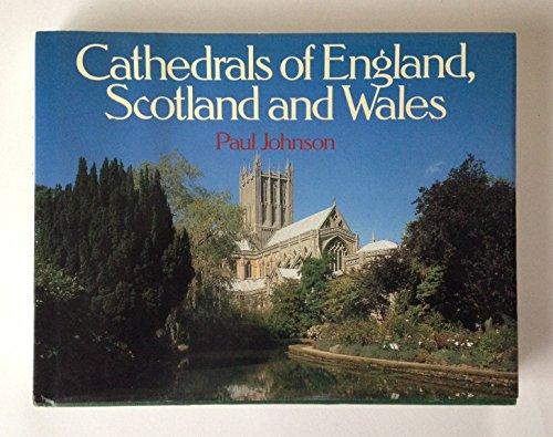 0060164360 - Paul Johnson: Castles of England, Scotland & Wales - Buch