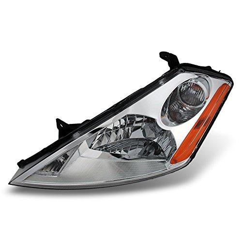 nissan murano halo headlights - 6