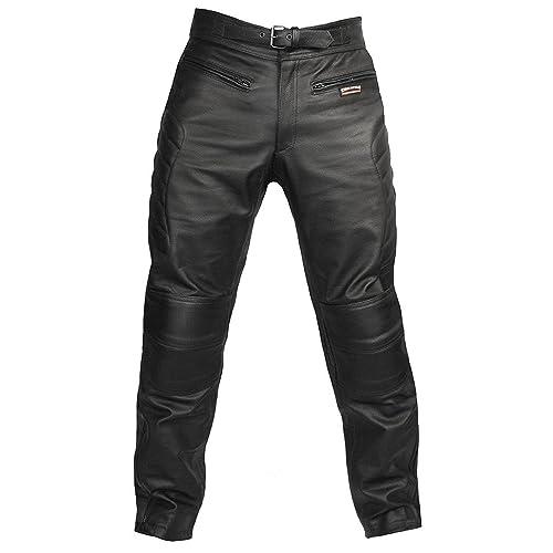 Motorcycle Pants Reviews - Web Bike World