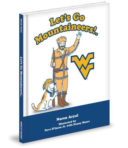 Let's Go Mountaineers! PDF
