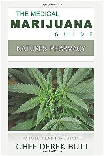 Reddit Books téléchargezThe Medical Marijuana Guide: NATURES