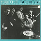 Here Are the Sonics