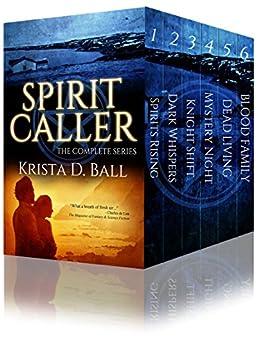 Spirit Caller: The Complete Series by [Ball, Krista D.]