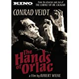 The Hands of Orlac 1924