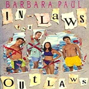 In-Laws and Outlaws Audiobook