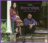 Scent Of Reunion: Love Duets Across Civilization