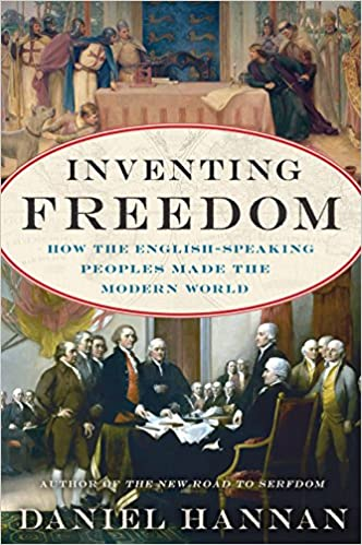 Inventing Freedom: How the English-Speaking Peoples Made the Modern World 51sdixFvE%2BL._SX330_BO1,204,203,200_