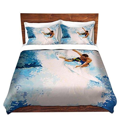 DiaNoche Martin Taylor Unique Home Decor Bedding Ideas Ca...