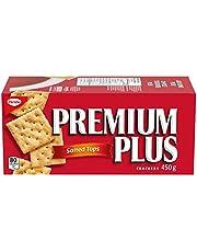 Premium Plus Salted Cracker, 450g