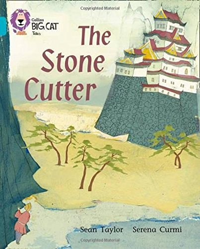 Download The Stone Cutter (Collins Big Cat) pdf