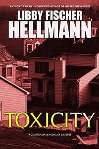 Toxicity Georgia Davis Prequel