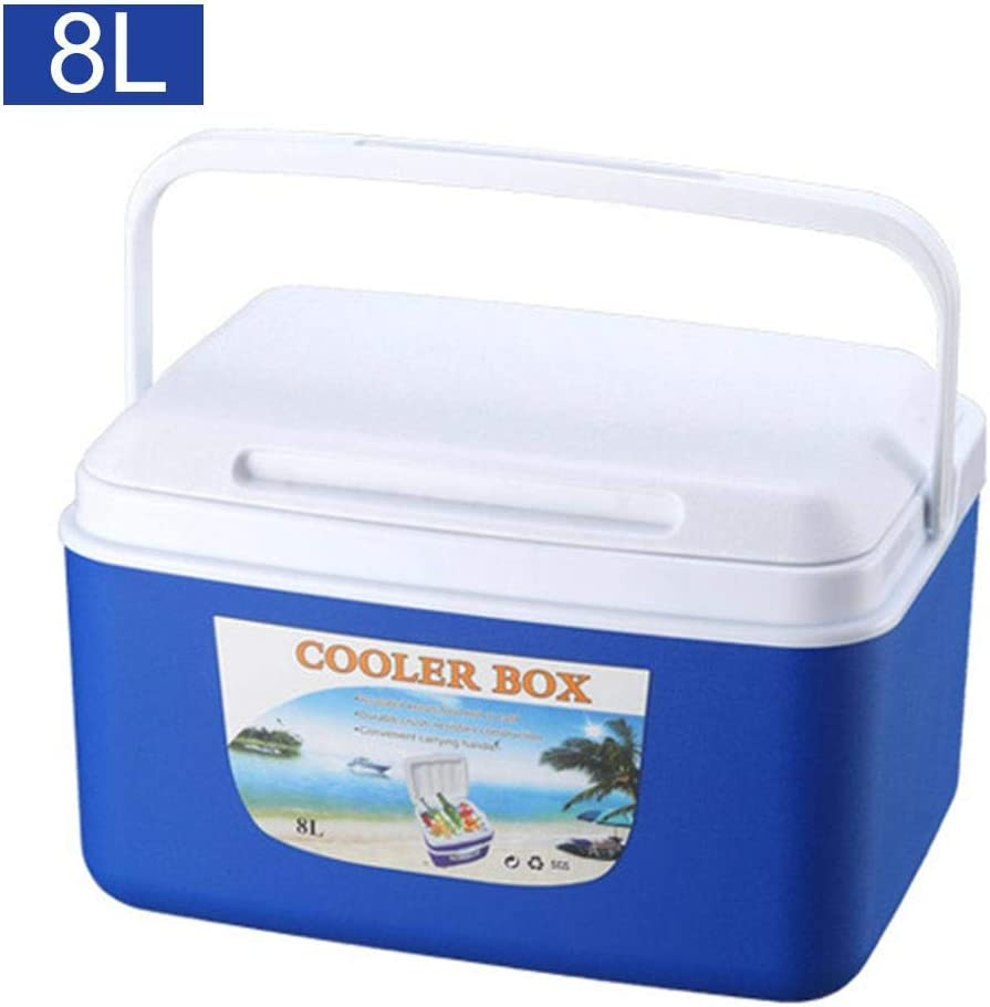Details about  /Outdoor Camping Car Beverage Ice Cooler Pack Lunch Box Storage Insulated Bag