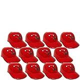 MLB Mini Batting Helmet Ice Cream Sundae/Snack