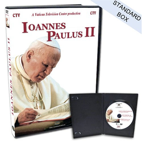 The Vatican Television Center presents: JOHN PAUL II, Seasons of the Apostle