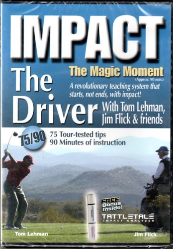Impact: The Magic Moment, The Driver
