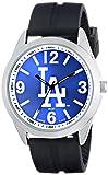 """Game Time Men's MLB-VAR-LA """"Varsity"""" Watch - Los Angeles Dodgers"""