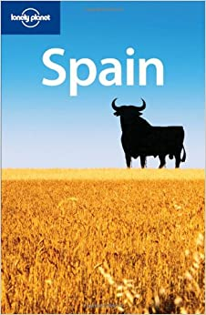 Book Lonely Planet Spain