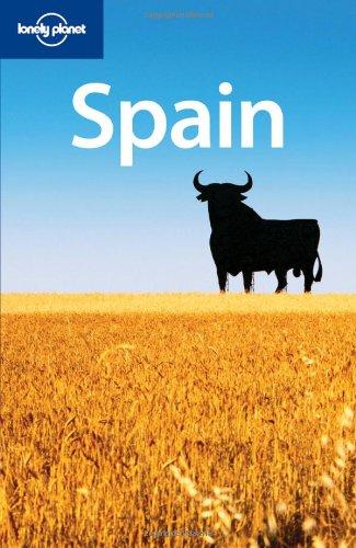 Spain (Lonely Planet Country Guides) [Idioma Inglés]: Amazon.es: Andrews, Sarah, Forsyth, Susan, Frey, Nancy: Libros en idiomas extranjeros