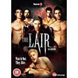 The Lair - Season 1 [DVD] by Peter Stickles