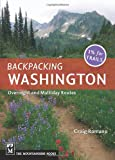 Backpacking Washington: Overnight and Multi-Day Routes Review and Comparison