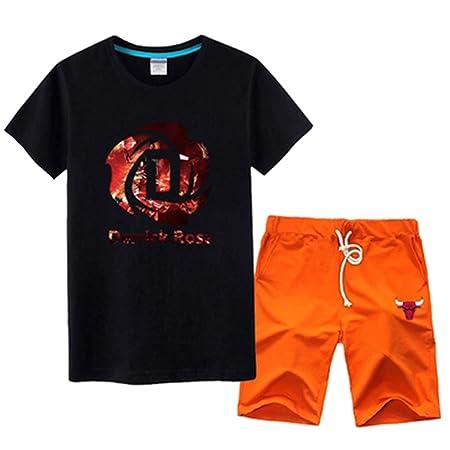 Conjunto De Camiseta Para Hombre Conjunto De Manga Corta De ...