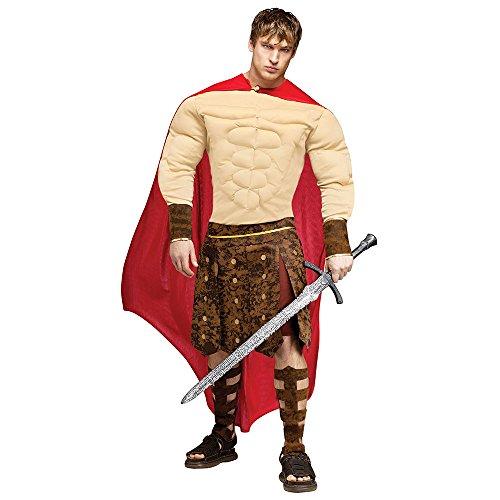 Gladi (Roman Guard Costume)
