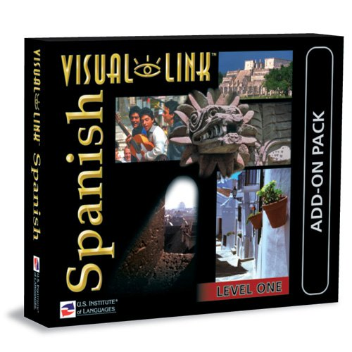 Visual Link Spanish Level 1 Add-on Pack (Visual Link Spanish Level 1 compare prices)