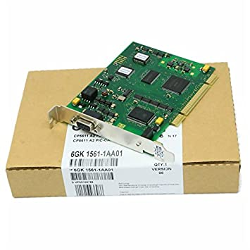 PCI Card for Siemens PLC CP5611 DP PROFIBUS 6GK1561-1AA01