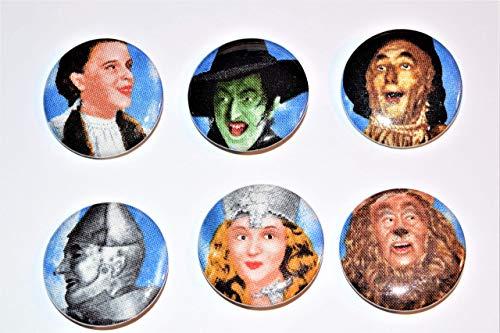 Wizard of Oz 1.5