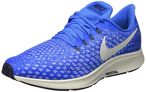 Void Shoe NIKE 35 Zoom Pegasus Running Blue Men's Citron Bright Air Blue Orbit OOpqxY7