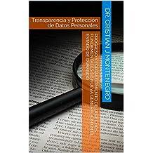 Progreso y fortalecimiento de derechos fundamentales de nueva generación en el estado de Durango: Transparencia y Protección de Datos Personales (1) (Spanish Edition)