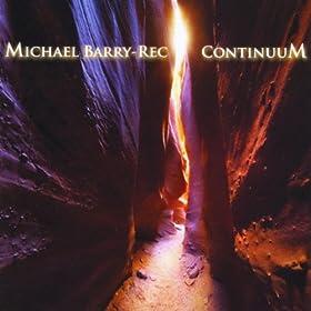 Michael Barry-Rec - Continuum