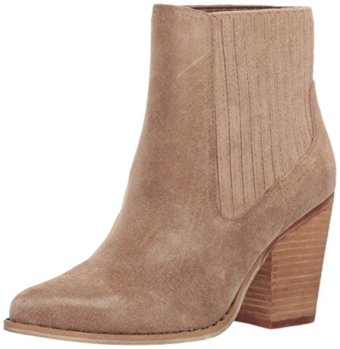 Chinese Laundry Women's Sonya Boot Mink Suede