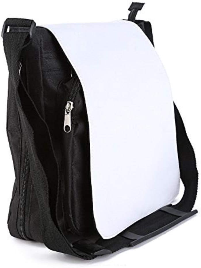 Unisex Messenger Bag Scotland Flag And American Flag Crossbody Shoulder Bag