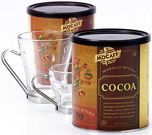 Mexican Hot Cocoa - 7