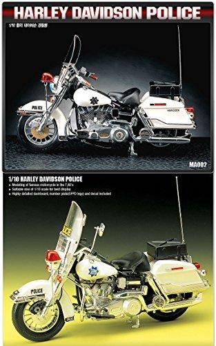harley davidson model kits - 8