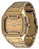 Freestyle Men's 101060 Shark Classic Rectangle Shark Digital Watch, Watch Central